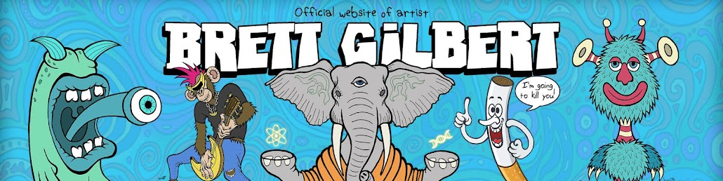 Brett Gilbert