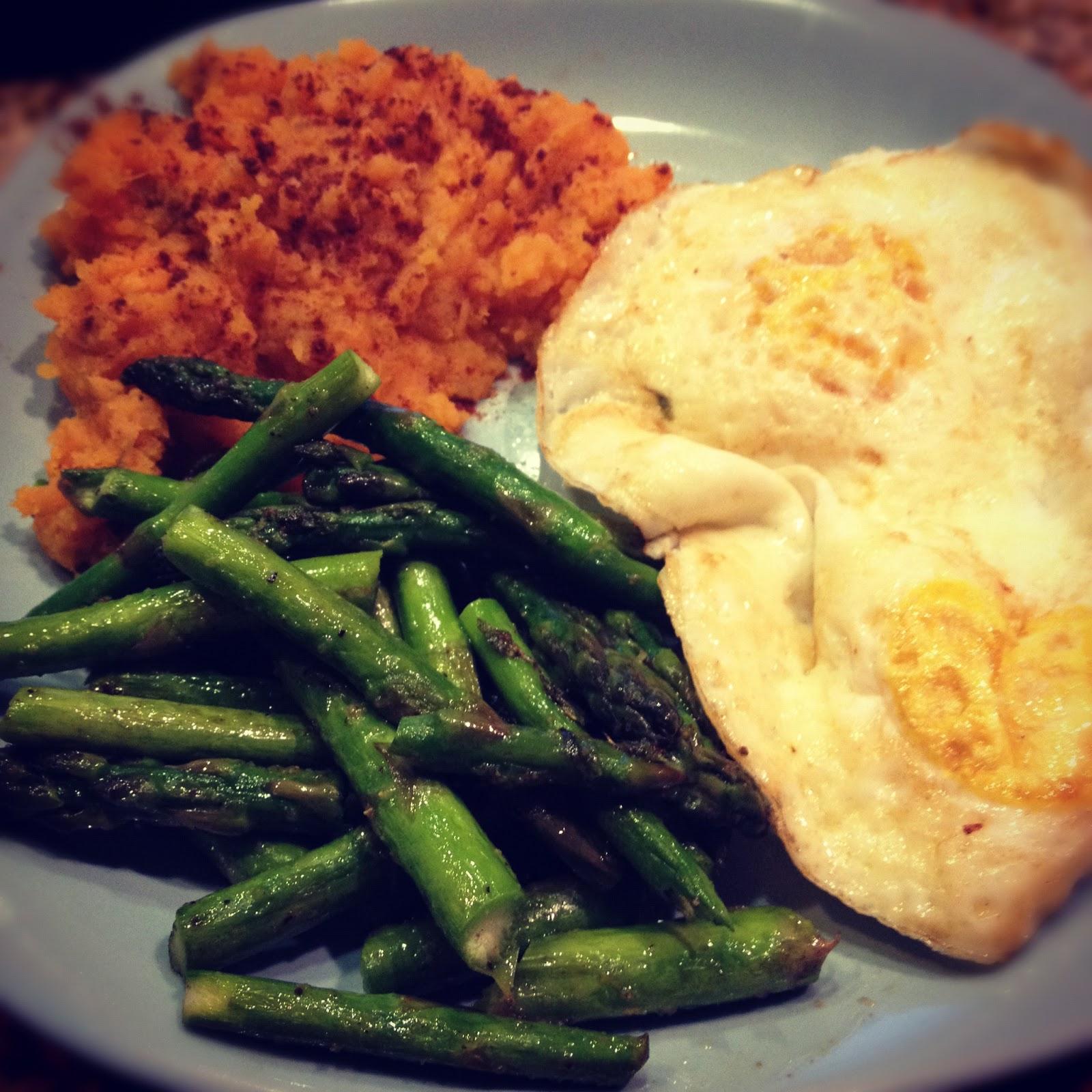 Sooo Paleo: Breakfast for Dinner