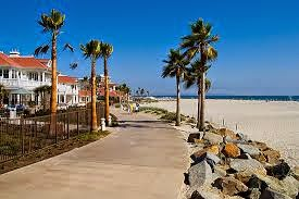 Vacation Rental Homes-Condos in San Diego