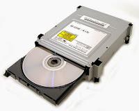 tips agar dvd drive komputer dan laptop tetap awet