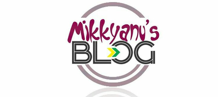 Welcome to Mikkyanu's Blog
