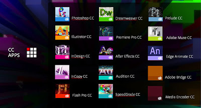 CC adobe all product direct download link