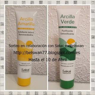 """Sorteo """"Belswan"""""""