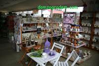 Serdecznie zapraszam do sklepu internetowego z cudami Beatki !!! domzogrodem.com
