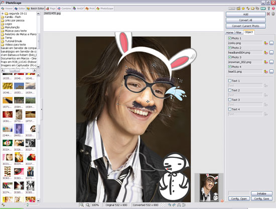 PhotoScape 3.6.2