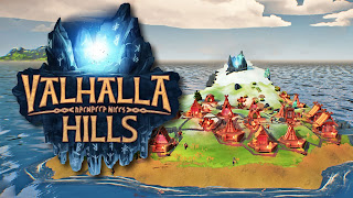 Download Valhalla Hills - PC Games