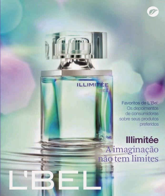 Revista L'Bel Janeiro de 2015