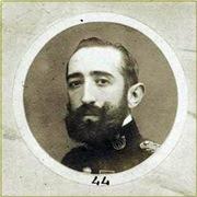 Capitán Juan de Ozaeta Guerra