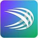 aplikasi Android swiftkey keyboard