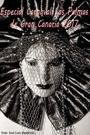 Las noticias del Carnaval de Las Palmas Gran Canaria 2017