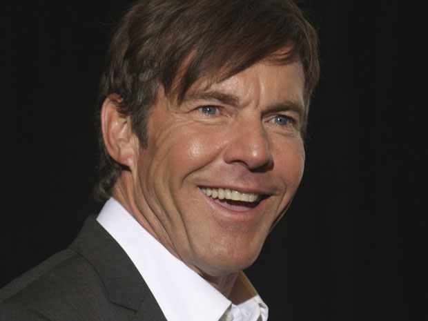 Dennis Quaid 2012