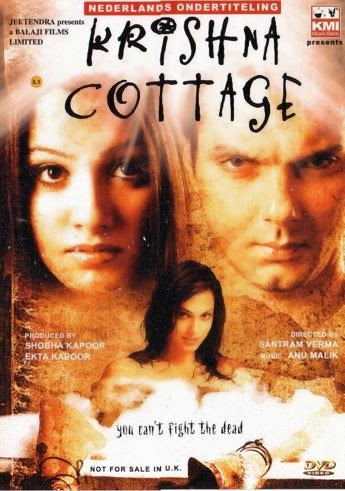 Krishna Cottage 2004 Hindi DVDRip 480p 350mb
