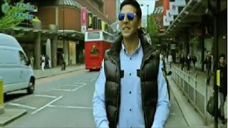 Akshay Kumar photo in desi boyz