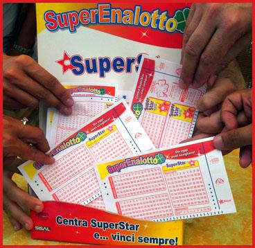 Www verifica vincite eurojackpot