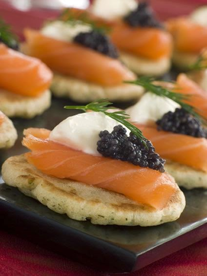 Love design barbados foodie friday canapes for Some canape picks