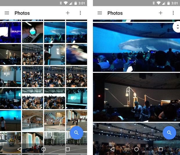 Getting Started with Google's New Photos App