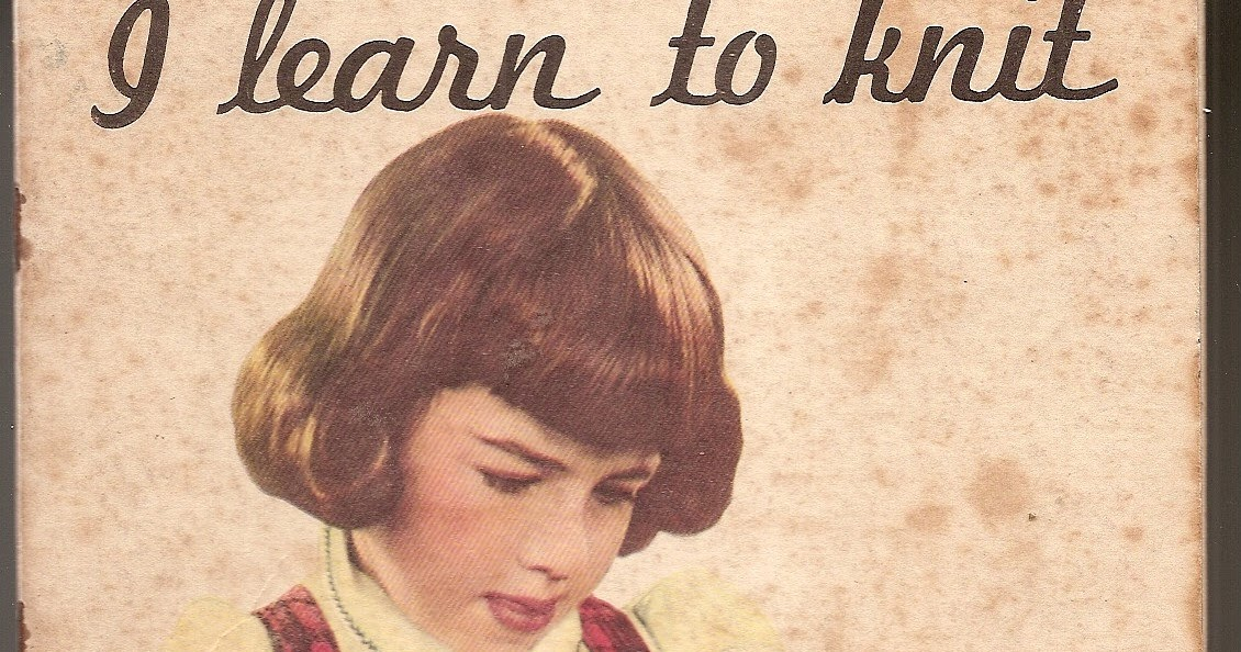 Knitting Lessons Near Me : Knitting with karma children