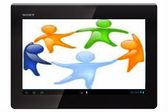 Social Networking Application Development