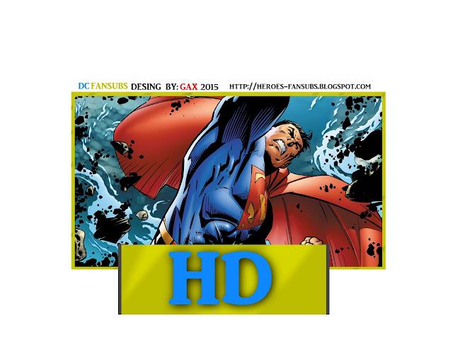 فيلم القصيرSuperman Shazam 2010 بجودة