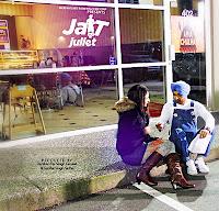 Jatt and Juliet Wallpaper