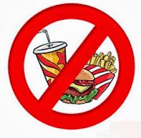 Hay cosas que no deberías comer