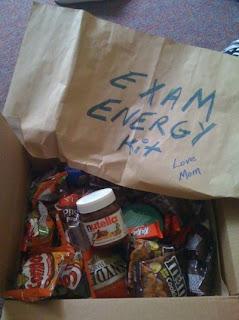 exam energy kit by mom, exam energy kit, exams mom, exam energy kit love mom