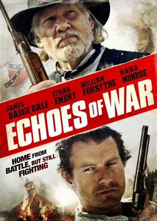 Baixar Filme Echoes of War Legendado Torrent