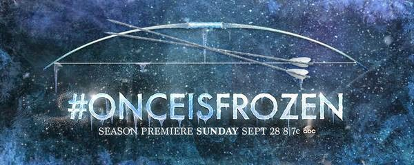 Once Upon a Time - Season 4 - New Promotional Banners *Updated*