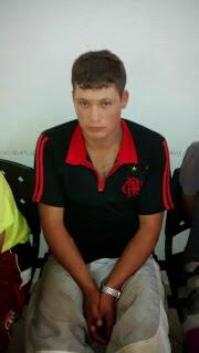 Guarda Municipal de Foz do Iguaçu (PR) detém elemento armado e apreende menor com droga