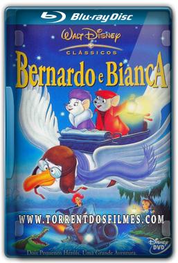 Bernardo e Bianca (1977) Torrent - Dublado Bluray 720p