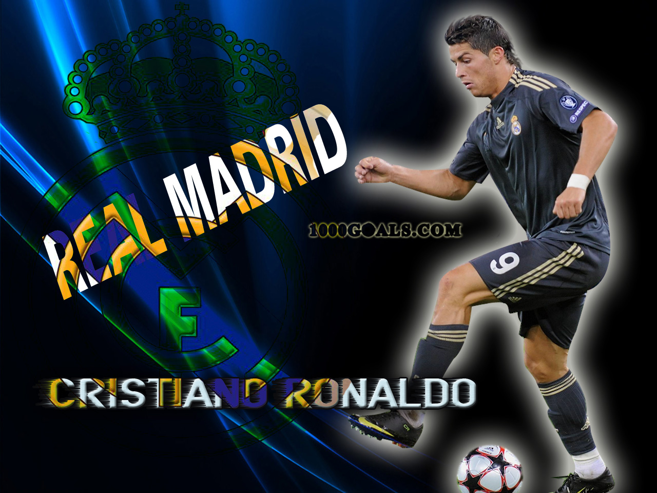 Page On CR7 Wallpaper   In This Page I Will Share My Real Madrid
