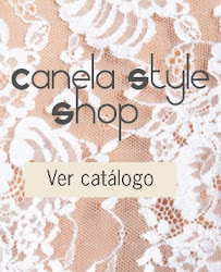 Canela Style Shop