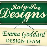 Proud to Design for Katie Sue Designs
