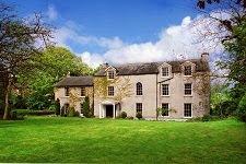 Court Devenish House - nowa siedziba przeoratu FSSPX w irlandzkim Athlone i dom rekolekcyjny