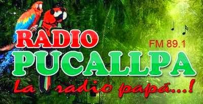 Radio Pucallpa 89.1 fm