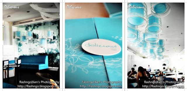 槟城美食,甜点与 Cafe | Delicious | 梦游仙境