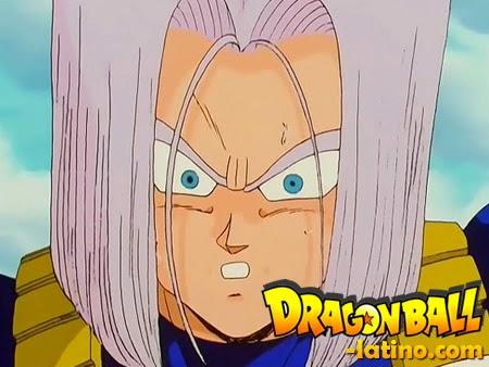 Dragon Ball Z capitulo 165