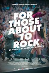 For Those About to Rock: Rodrigo y Gabriela