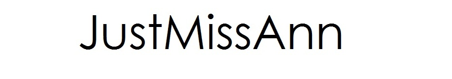 JustMissAnn