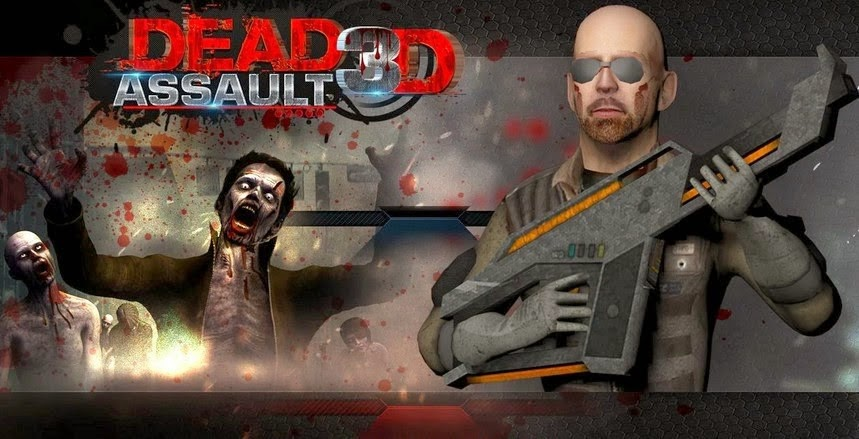 DOWNLOAD Dead Assault 3D Pro v1.1 APK