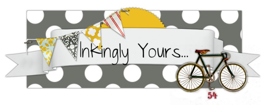 Inkingly Yours...
