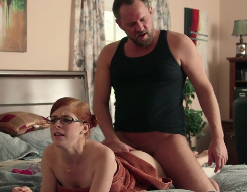 penny pax stepfather