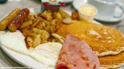 Ingin Langsing, Hindari 6 Makanan Buruk Ini Saat Pagi Hari
