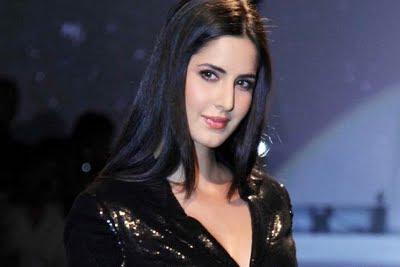 Katrina kaif at Delhi Men's Week