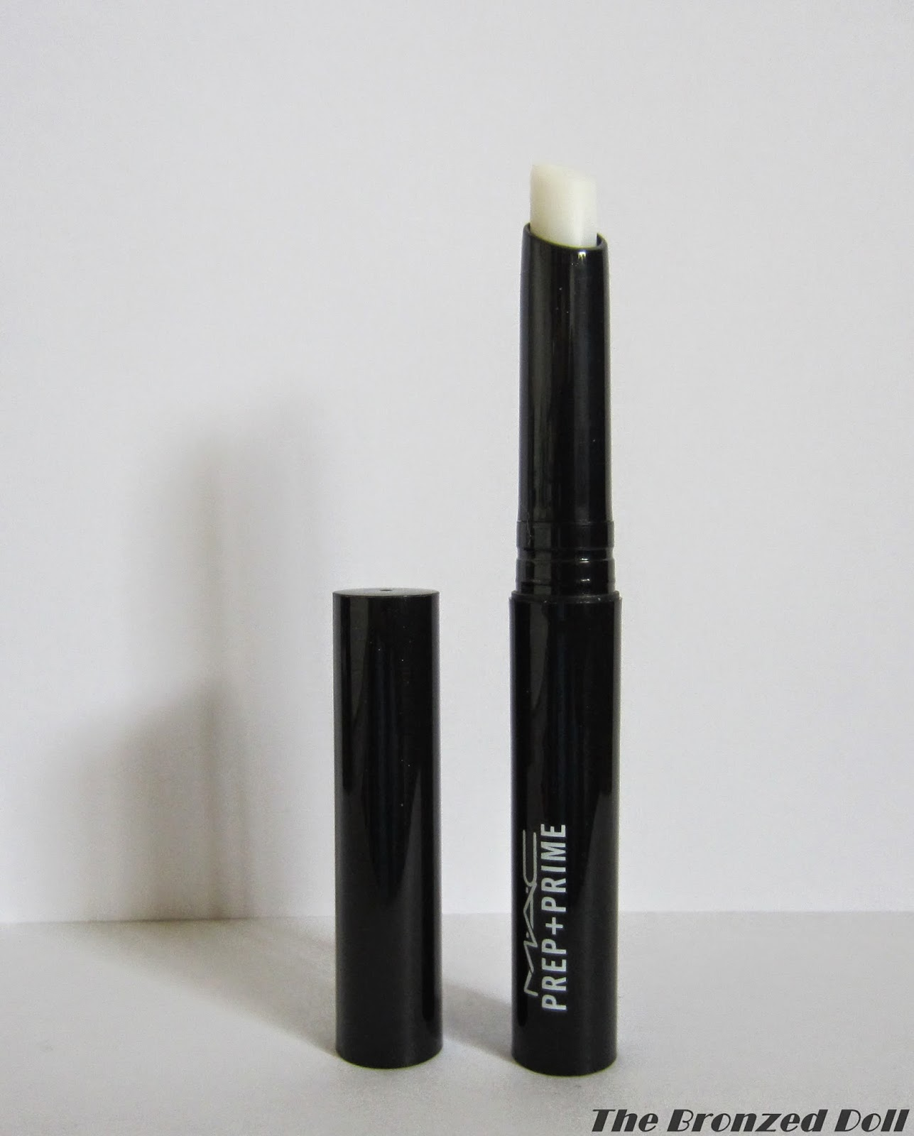 review of mac prep + prime lip ideal for matte lipsticks