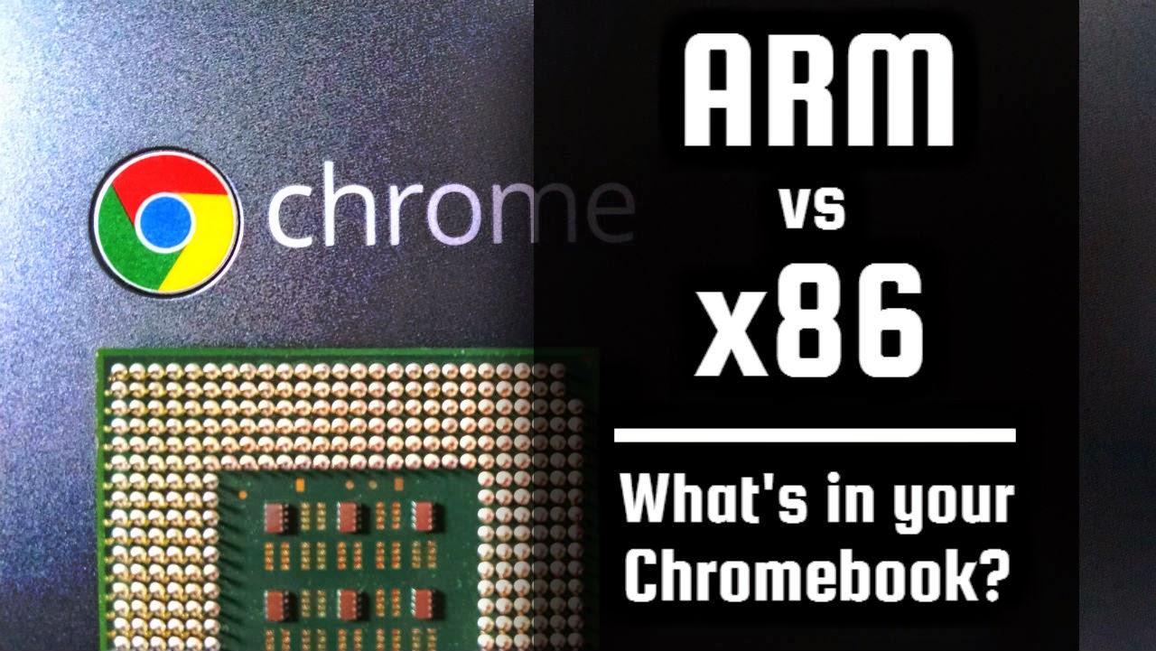 Practical Chrome: ARM vs x86 - Practical Chrome 30