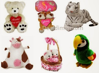 Play N Pets Soft Toys Upto 73% Discount