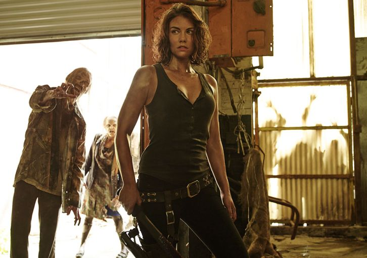 The Walking Dead - Season 5 - Cast Promotional Photos