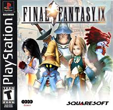 Free Download Games Final Fantasy IX PS1 ISO For PC Full Version