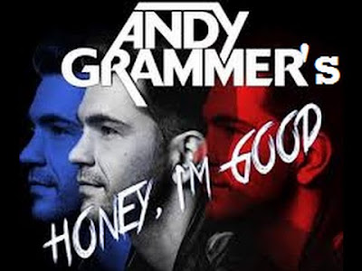 andy grammer honey am good lyrics